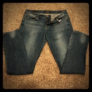Lucky Brand Sweet 'N Straight Jeans